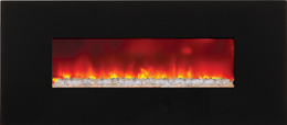 Amantii electric fireplaces - built in
